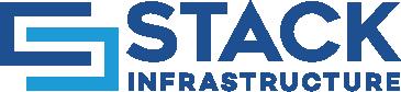 STACK INFRASTRUCTURE Logo